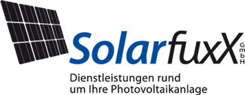 SolarfuxX Logo